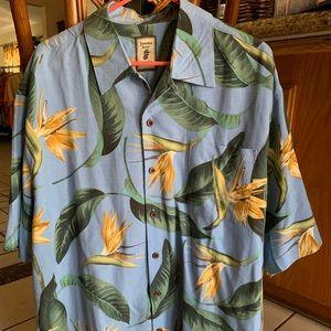 Jamaica Jax Hawaiian Shirt